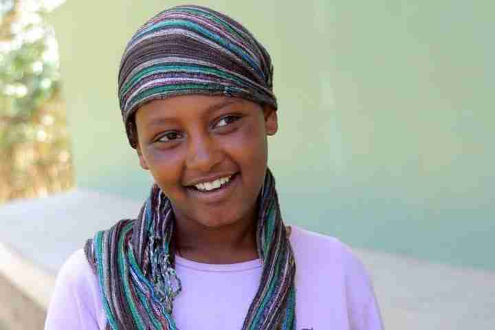 Samrawit Girls Clubs Ethiopia