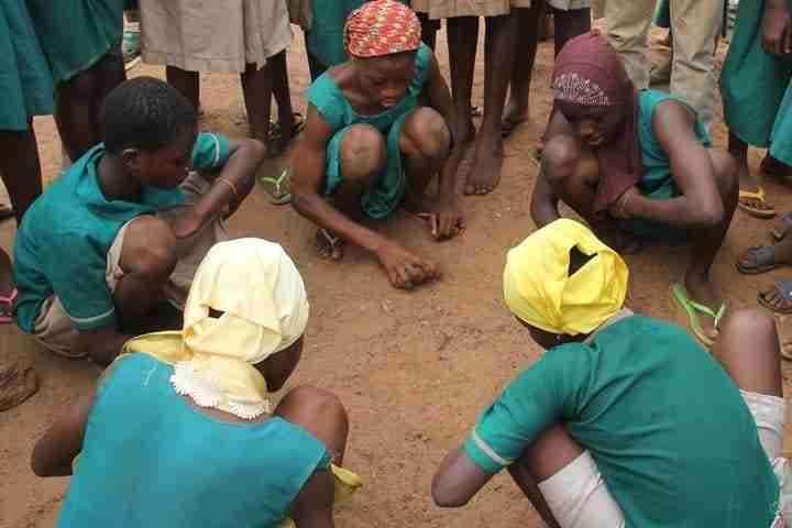 Comm Rise LTP Ghana
