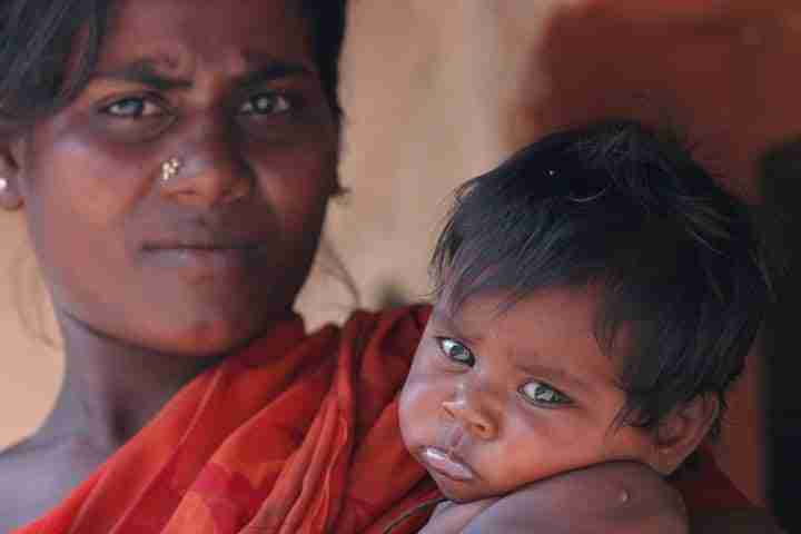 Women Child India