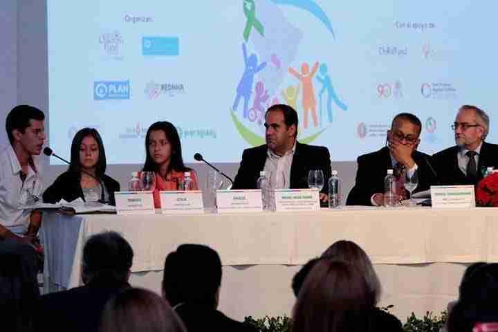 Jorge Youth Seminar