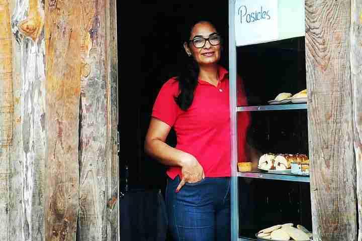 Nicaragua businesswoman