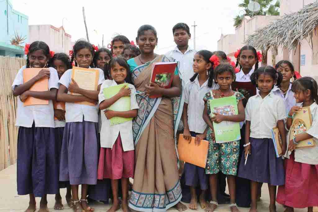 Projects - India - Education