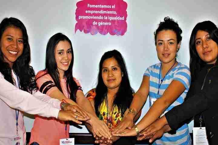 Women conference PICMCA