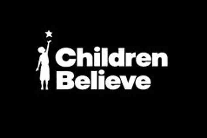 Children Believe logo